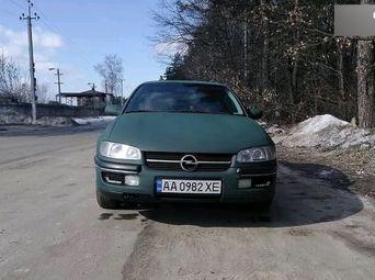 Продажа Opel б/у 1998 года в Киеве - купить на Автобазаре