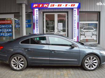 Продажа б/у Volkswagen Passat CC Робот 2011 года - купить на Автобазаре
