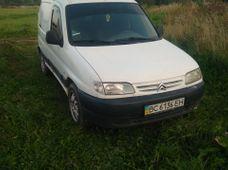 Продажа б/у Citroёn Berlingo в Львовской области - купить на Автобазаре