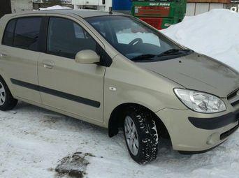 Авто Хетчбэк 2007 года б/у в Киевской области - купить на Автобазаре