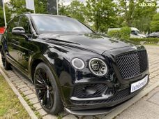 Купить Бентли машины в Украине - купить на Автобазаре