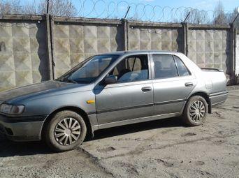 Продажа б/у Nissan Sunny Механика - купить на Автобазаре