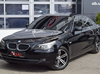 Продажа б/у BMW 5 серия 2009 года - купить на Автобазаре