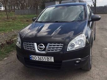 Авто Кроссовер 2009 года б/у - купить на Автобазаре