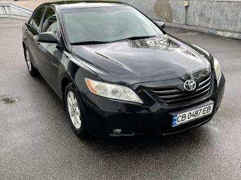 Купить Toyota Camry 2006 бу в Киеве - купить на Автобазаре