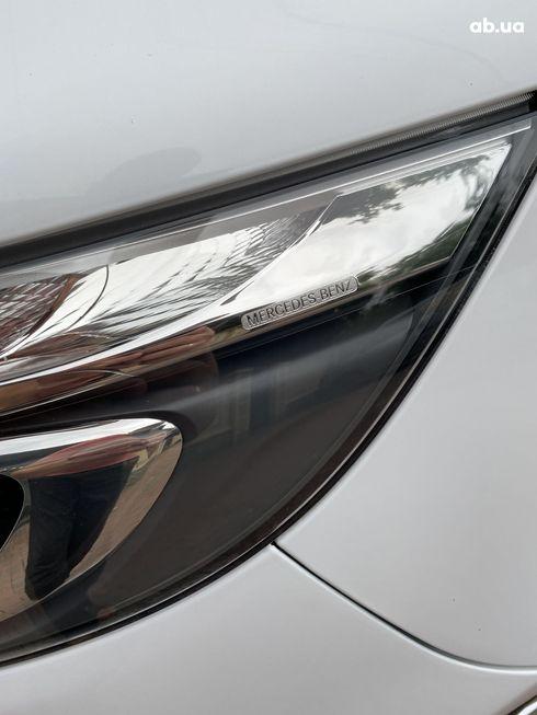 Mercedes-Benz Vito 2016 белый - фото 11