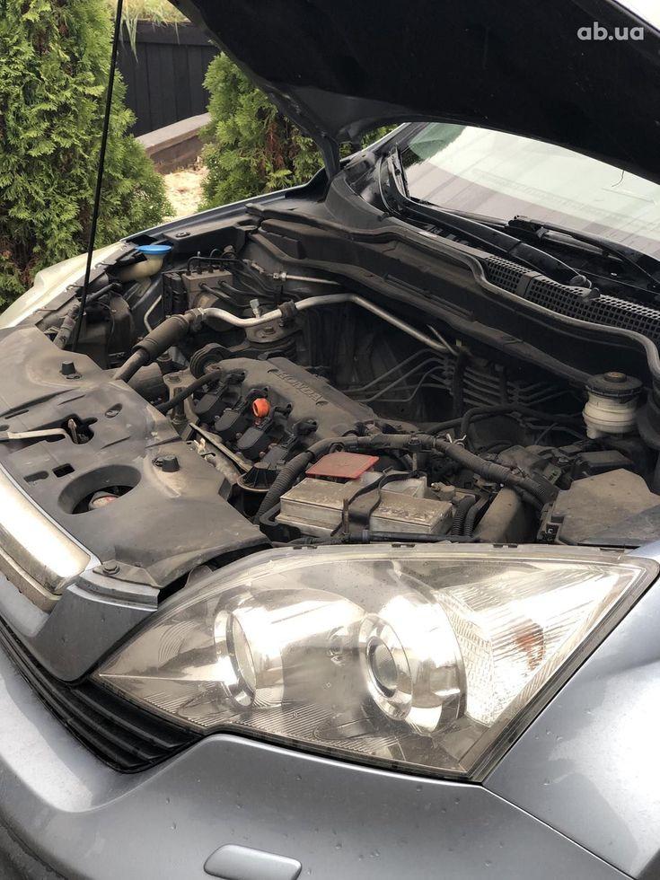 Honda CR-V 2008 - фото 7
