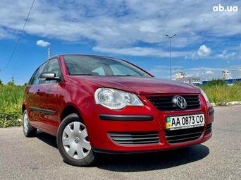 Купить Volkswagen Polo 2007 бу в Киеве - купить на Автобазаре