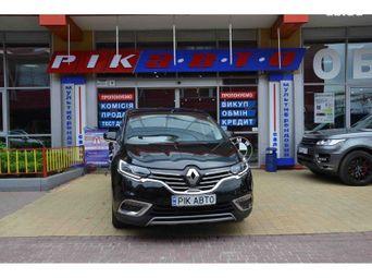 Продажа Renault б/у 2015 года - купить на Автобазаре
