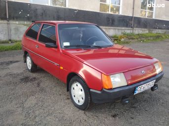 Продажа б/у ЗАЗ 1102 2006 года - купить на Автобазаре