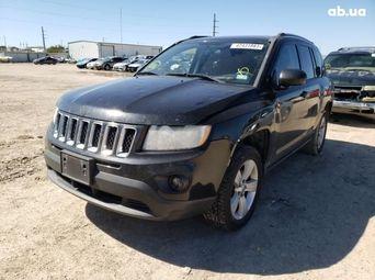 Продажа Jeep б/у 2012 года - купить на Автобазаре
