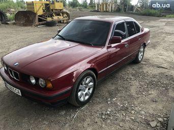 Продажа BMW б/у в Николаевской области - купить на Автобазаре