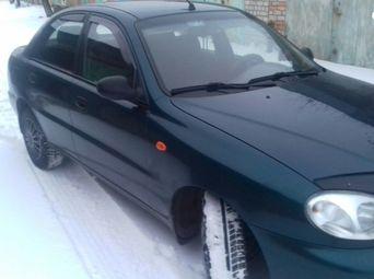 Продажа Daewoo б/у в Днепропетровской области - купить на Автобазаре