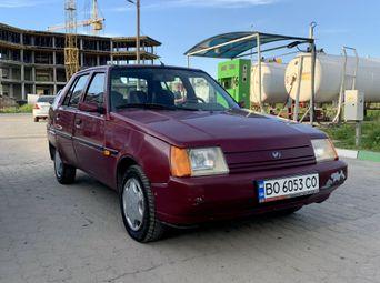 Продажа б/у авто 2005 года в Тернополе - купить на Автобазаре