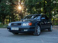 Купить Седан Audi 100 - купить на Автобазаре