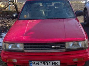 Продажа Nissan б/у 1986 года - купить на Автобазаре
