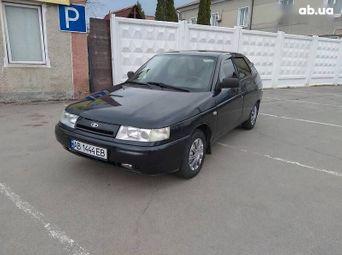 Продажа б/у ВАЗ 2112 2005 года - купить на Автобазаре