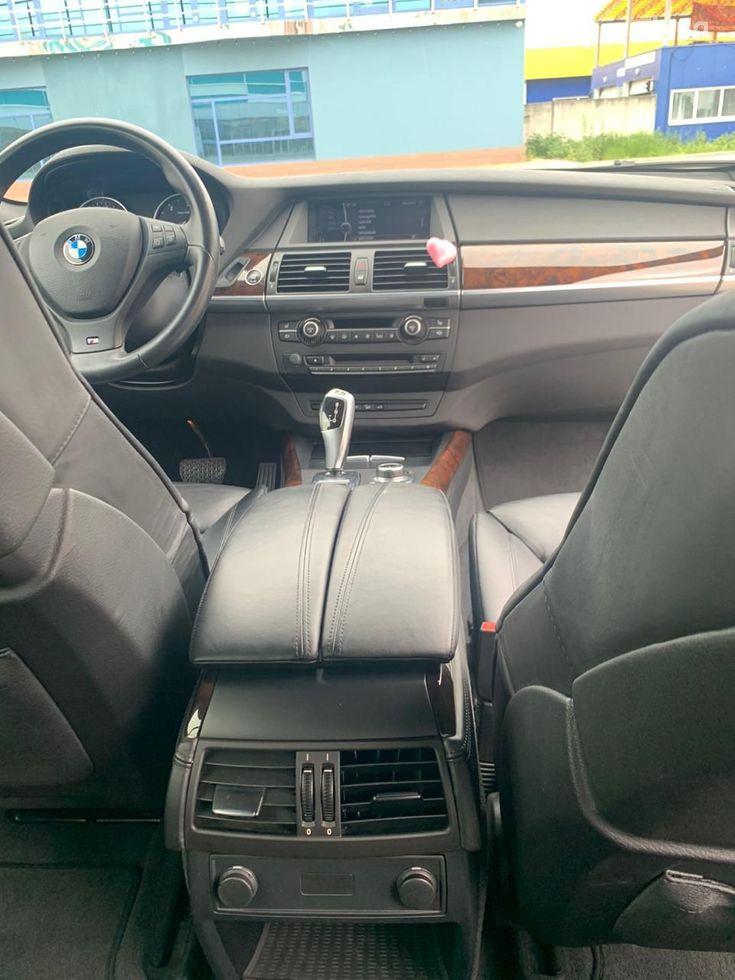BMW X5 2011 - фото 18