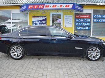 Продажа б/у BMW 7 серия Автомат - купить на Автобазаре