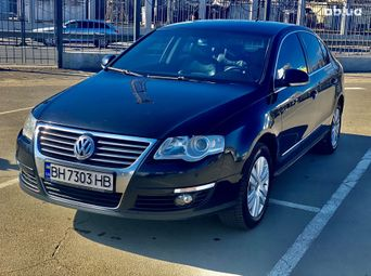 Продажа б/у Volkswagen Passat 2007 года - купить на Автобазаре