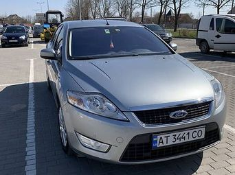 Продажа Ford б/у в Ивано-Франковской области - купить на Автобазаре