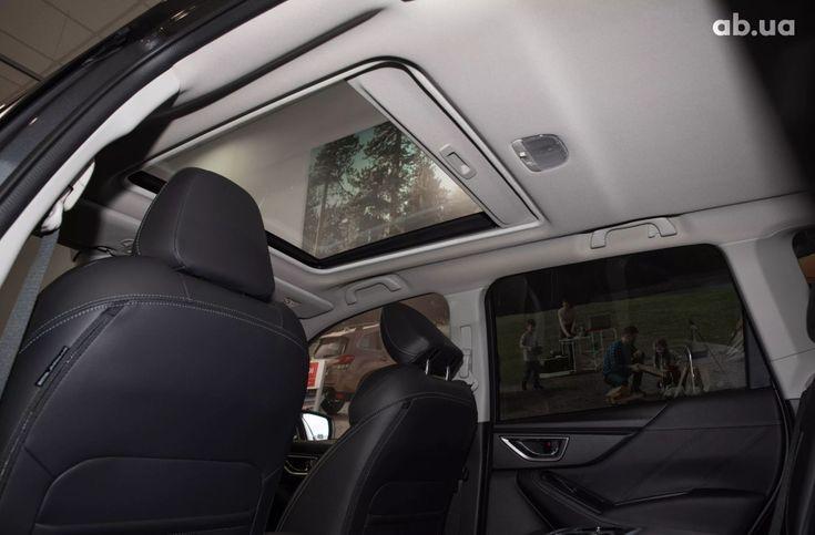 Subaru Forester 2020 серый - фото 8