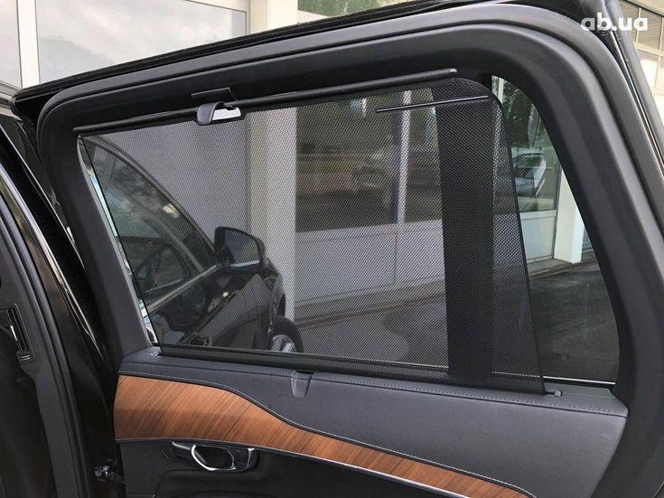 Volvo XC90 2020 черный - фото 8