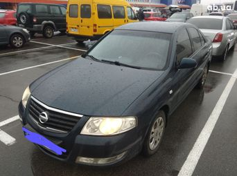 Продажа б/у Nissan Almera Classic - купить на Автобазаре