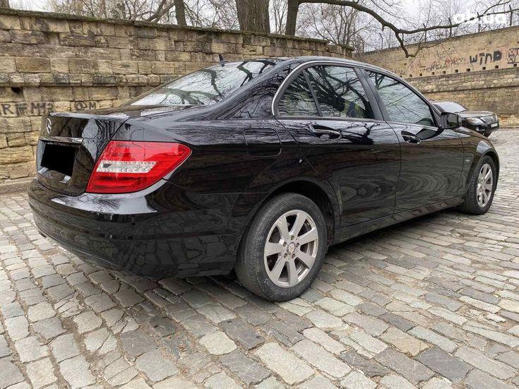 Mercedes-Benz C-Класс 2011 - фото 8