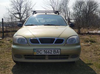 Продажа б/у Daewoo Sens в Львовской области - купить на Автобазаре