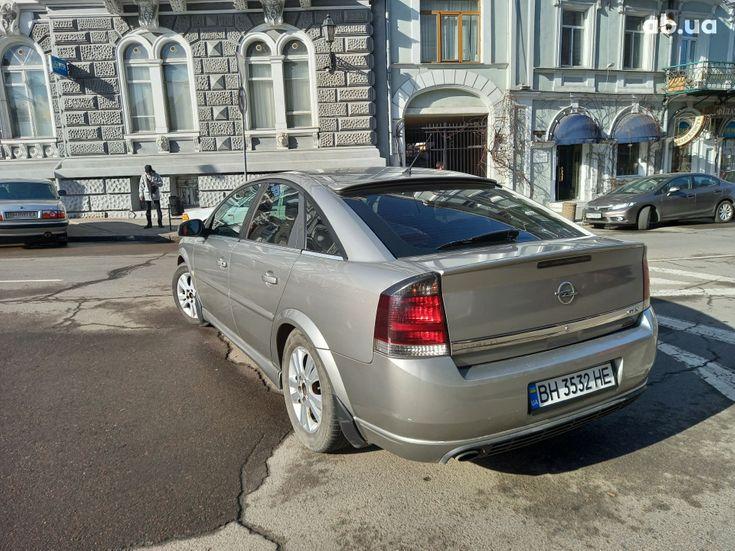 Opel Vectra 2003 - фото 5