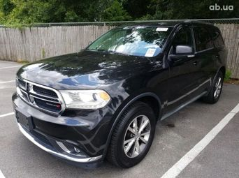 Купить Dodge Durango бензин бу - купить на Автобазаре
