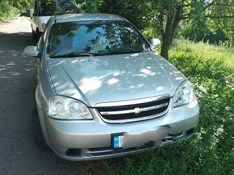 Продажа б/у Chevrolet Lacetti 2005 года - купить на Автобазаре