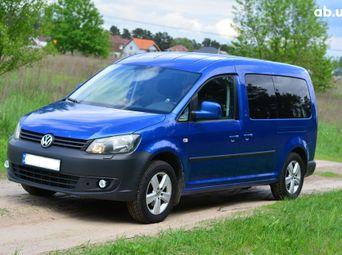 Продажа Volkswagen б/у 2011 года - купить на Автобазаре