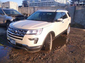 Форд Внедорожник б/у - купить на Автобазаре