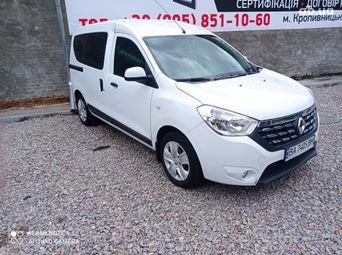 Продажа б/у Renault Dokker - купить на Автобазаре