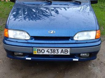 Продажа ВАЗ б/у в Тернопольской области - купить на Автобазаре