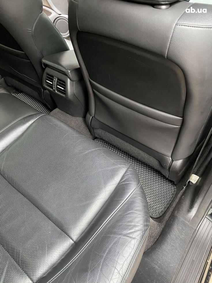 Honda Accord 2008 черный - фото 8
