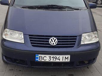 Продажа б/у Volkswagen Sharan Механика - купить на Автобазаре