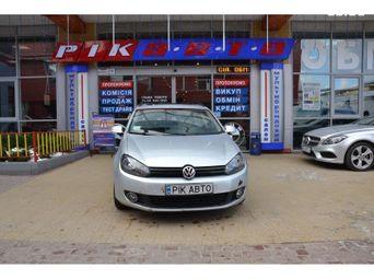 Продажа б/у Volkswagen Golf 2013 года - купить на Автобазаре