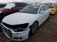 Купить Audi A8 бензин бу - купить на Автобазаре