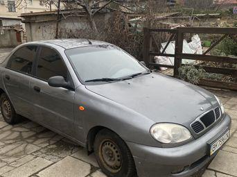 Продажа Daewoo б/у 2008 года в Одессе - купить на Автобазаре