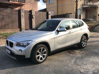 Продажа б/у BMW X1 Механика - купить на Автобазаре