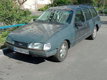Продажа б/у Ford Sierra 1991 года - купить на Автобазаре