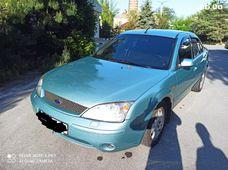 Продажа Ford б/у в Запорожской области - купить на Автобазаре