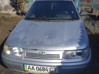 Продажа б/у ВАЗ 2112 2007 года - купить на Автобазаре