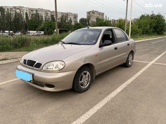 Продажа б/у Daewoo Sens - купить на Автобазаре