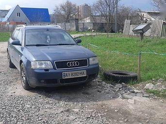 Продажа б/у Audi A6 2001 года - купить на Автобазаре