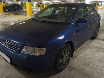 Продажа б/у Audi A3 2000 года - купить на Автобазаре