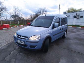 Автомобиль бензин Опель Combo б/у - купить на Автобазаре